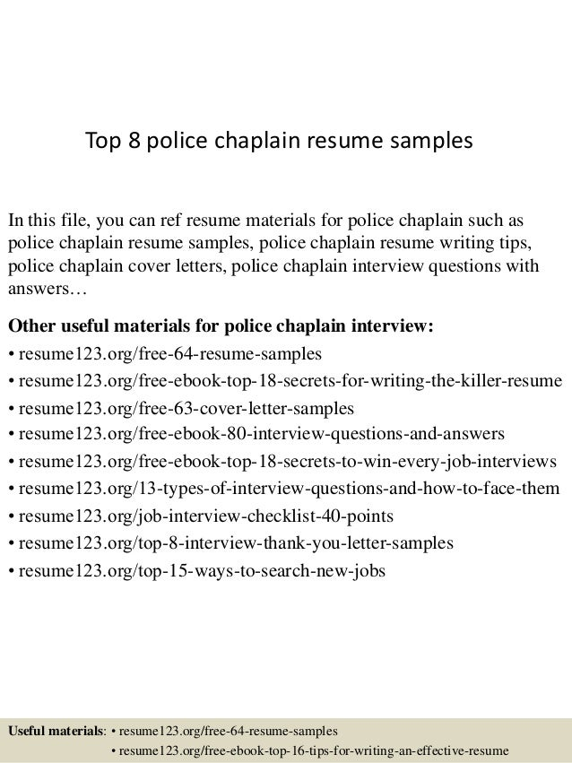 images about Resume on Pinterest   Cover letter resume     why i want to be a police officer essay