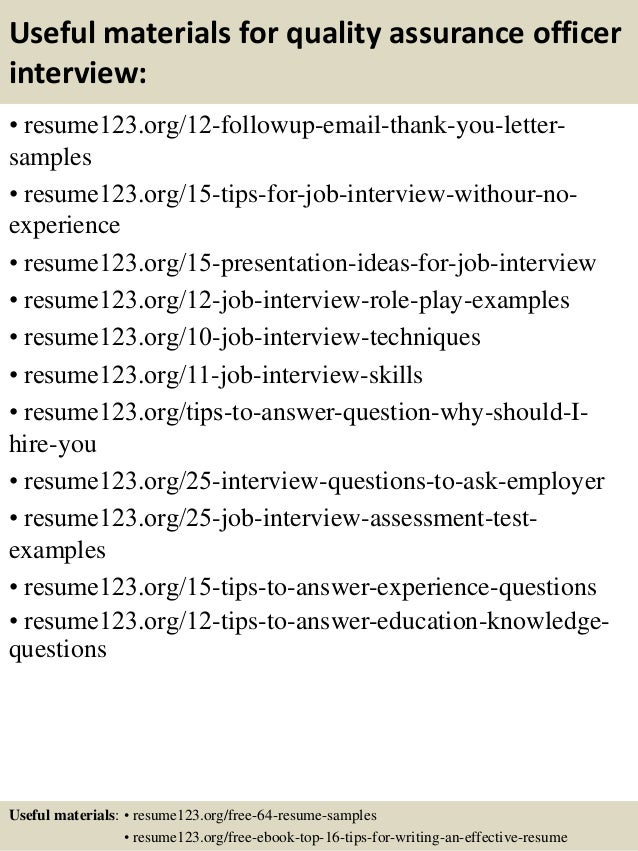 Learn how to write academic essays including thesis papers senior qa software qa engineer resume samples resume builder qa manager resume quality assurance specialist job yelopaper Images