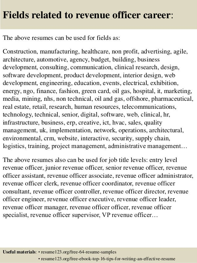 Resume Samples Officer Resumes Recovery Officer   Ghanaphotos.us   High  Quality Resume Template