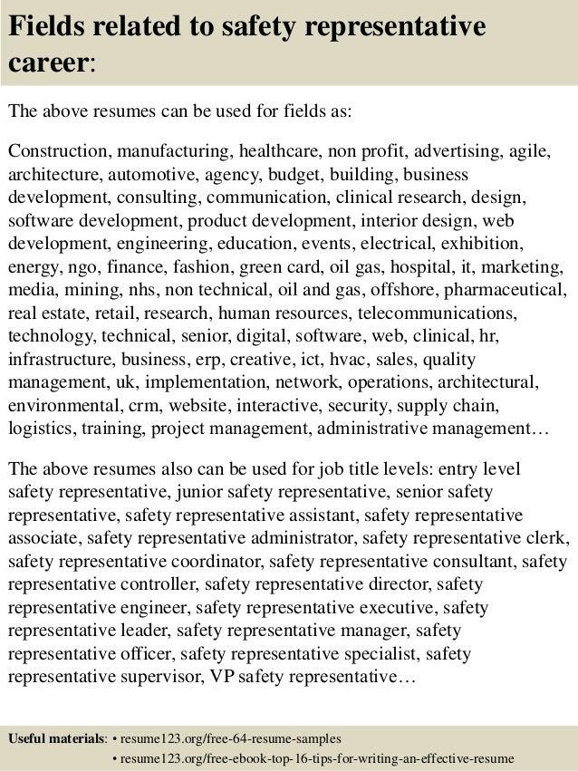 sales representative resume objective sales objective on resume