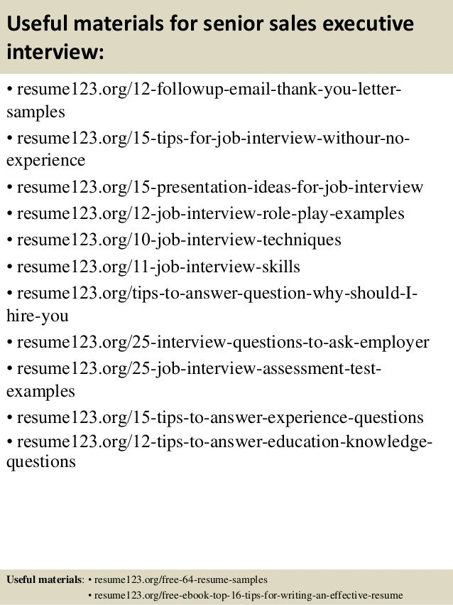 executive resume samples top resume samples professional resume template word
