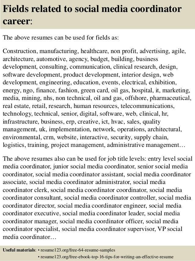 Social Media Resume Sample SlideShare Engineer Resume Best Engineering  Resume Perfect Resume Digital Marketing Consultant Resume