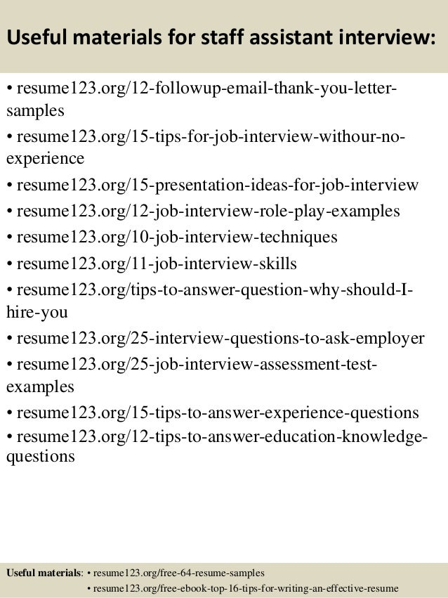 Chronological Sample Resume Administrative Assistant P  Sample Resume Outline