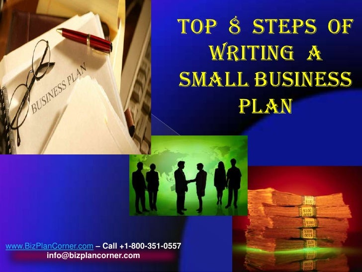 Easy, Simple Business Plan Writing Software