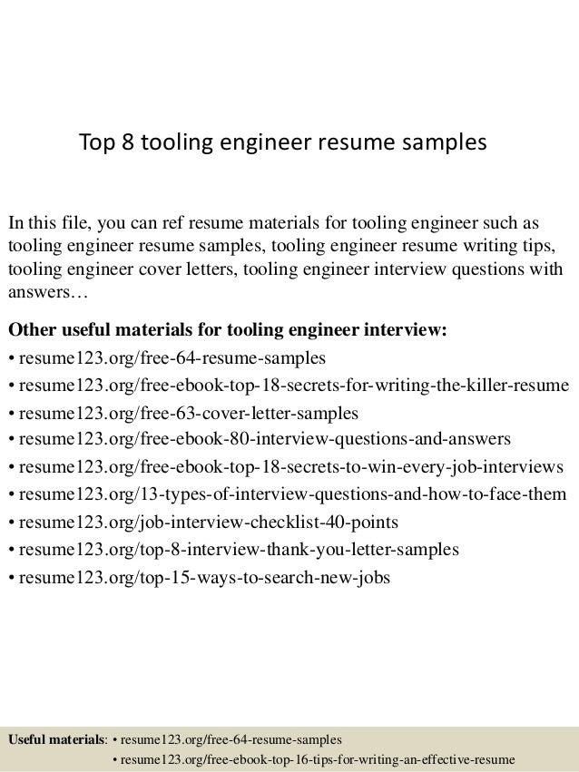 top resumes samples