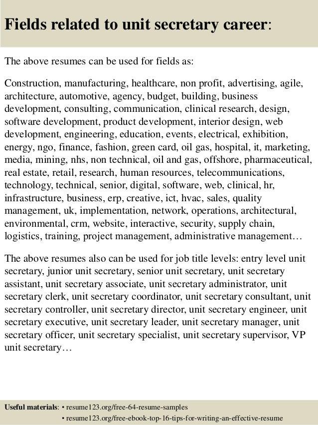 Legal Secretary Resume Format Company Template Executive Sample Assistant  Free School Samples .
