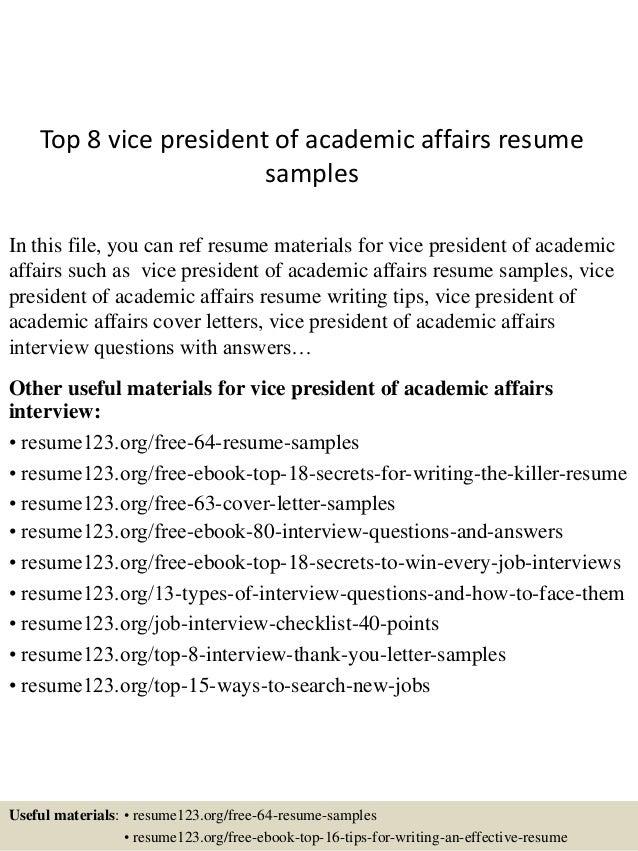 vice president finance cover letter samples