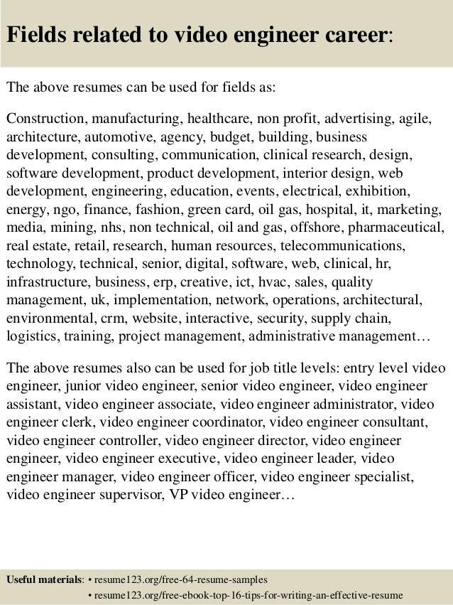 Video Resume Example Online Video Resume Sites Visualcv Online Cv Builder  And Professional Resume Cv Maker