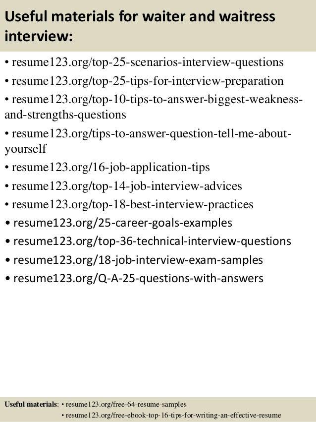 Sample Resume - High School Graduate - AIE