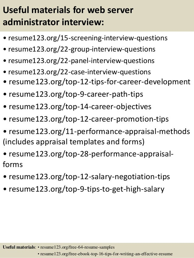 Administrator aix linux resume