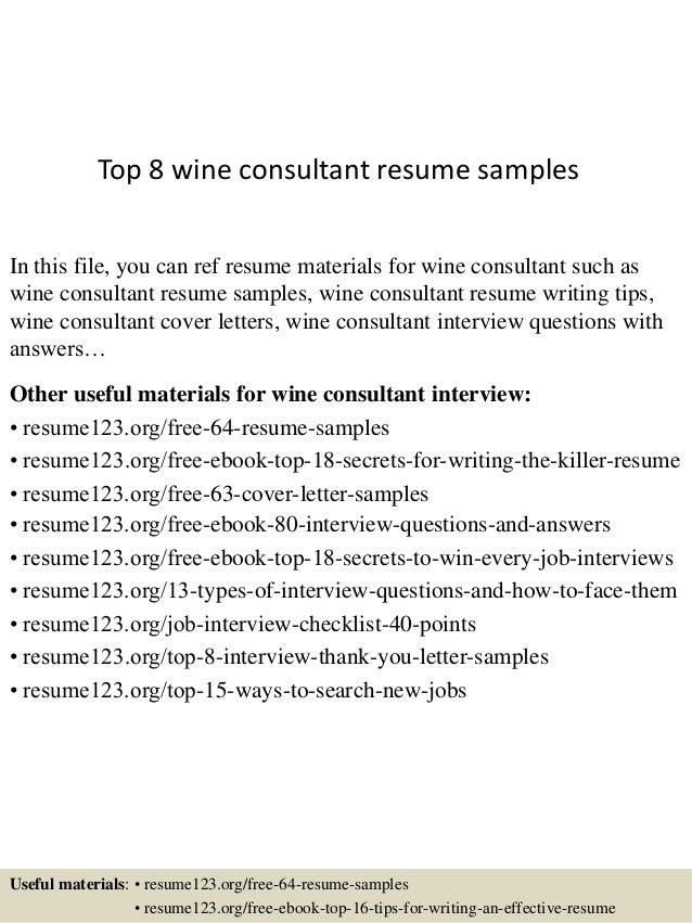 top-8-wine-consultant-resume-samples-1-638.jpg?cb=1434159474