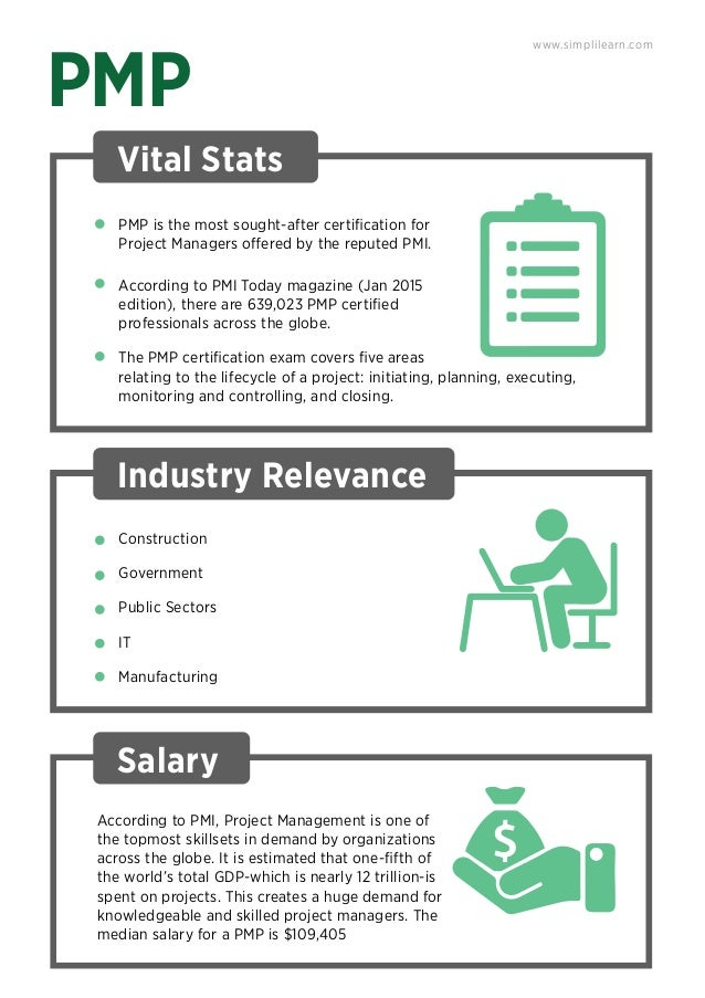Top 9 Certifications – Salary Certification