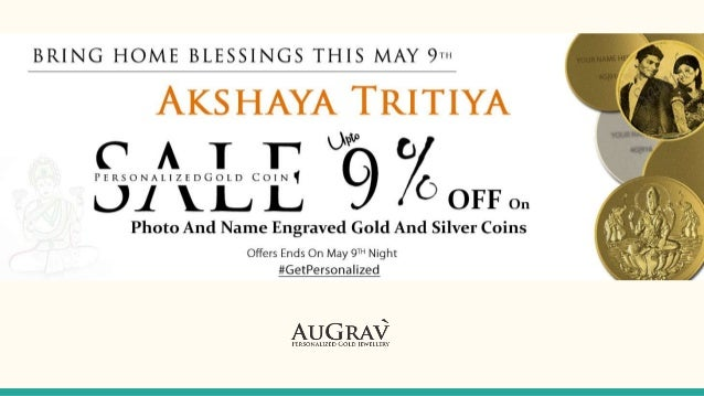 Top 9 gift ideas for akshaya tritiya