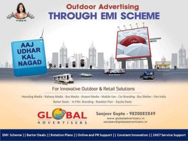 Global Advertisers