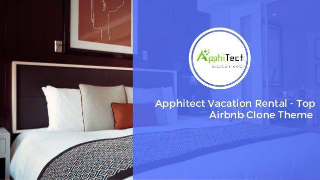Top Airbnb Clone Scripts of 2018