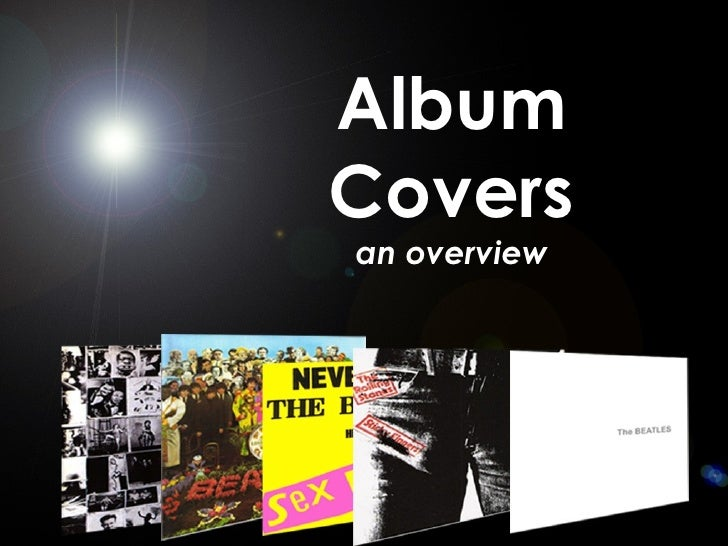 AlbumCoversan overview