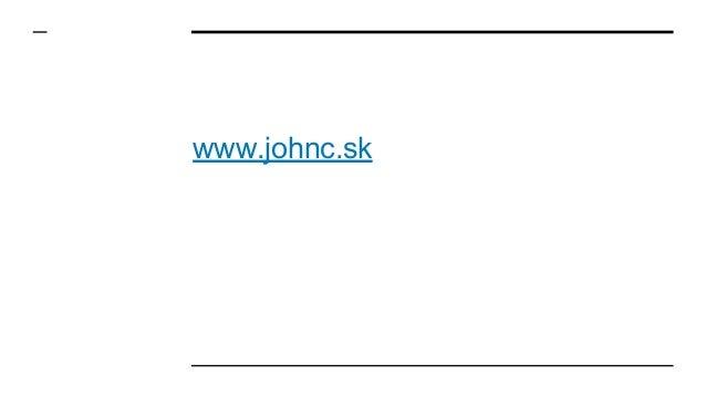 4. www.johnc.sk 91430af6f4a