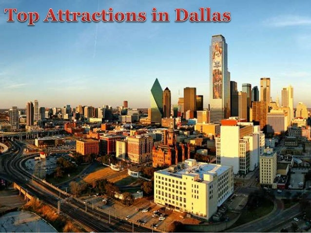 Top attractions in Dallas include the World Aquarium, Fountain Place, and Forth Worth Tour the famous local attractions.