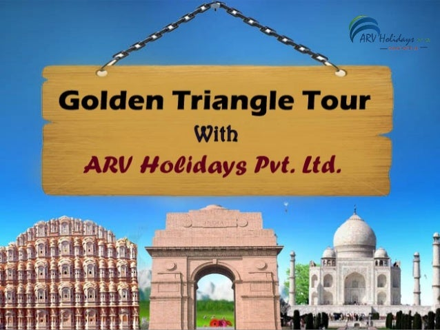 Top Attractions of Golden Triangle Tour