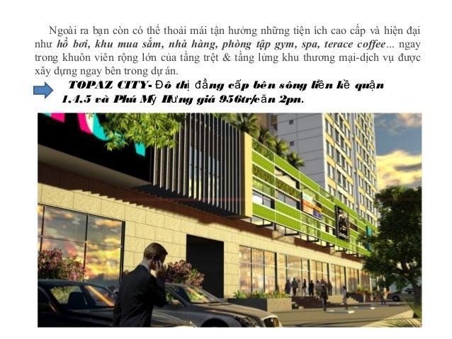 MẶT BẰNG TỔNG THỂ TOPAZ CITY A2