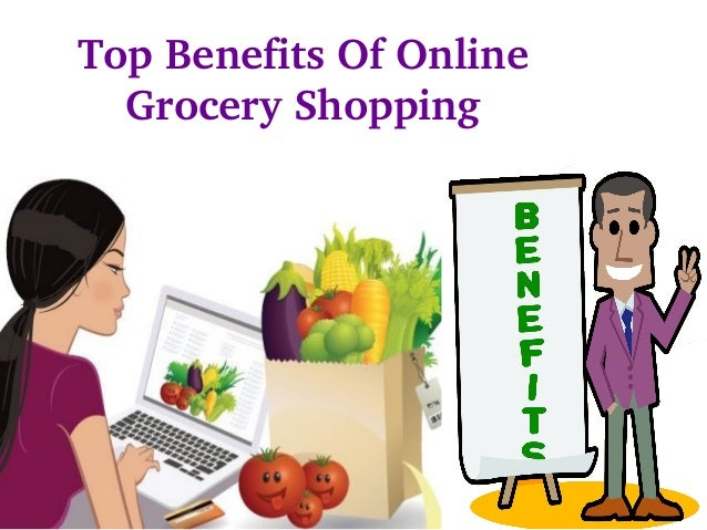 top benefits of online grocery shopping. Black Bedroom Furniture Sets. Home Design Ideas