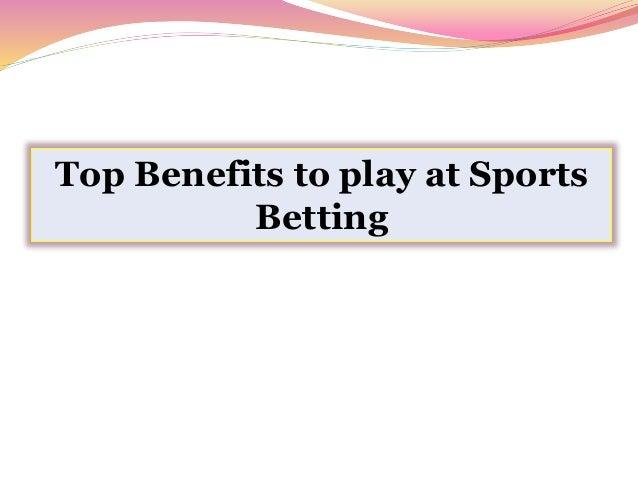 Sports betting benefits eurovision 2021 betting bwin soccer