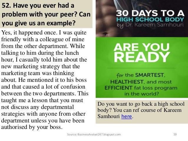 Nice Source: BusinessAnalyst247.blogspot.com; 59. 52. Have You ...