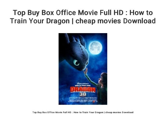 How to train your dragon full hd movies download