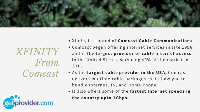 Best cable options philadelphia