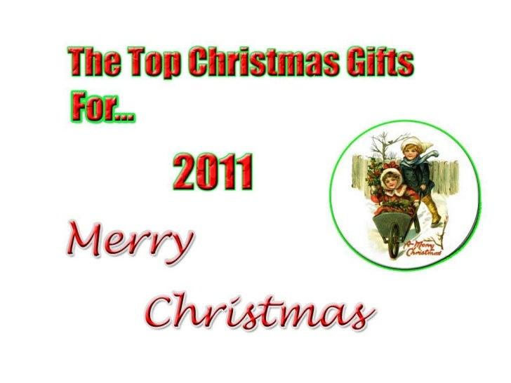 Christmas No. 1Christmas No. 1