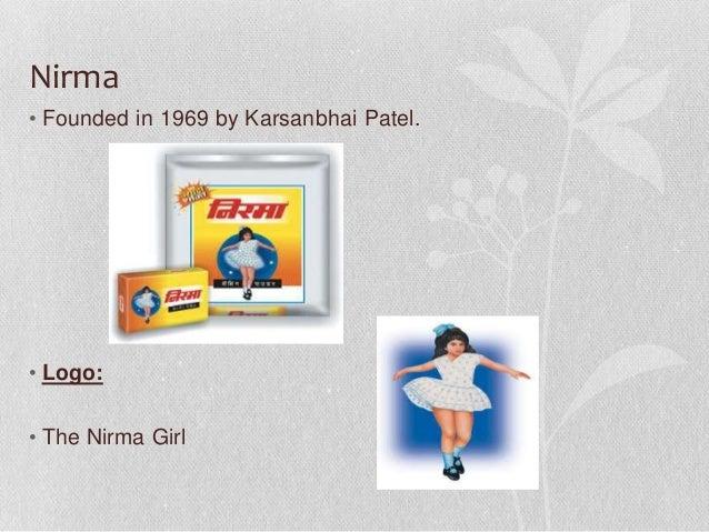 washing powder nirma girl