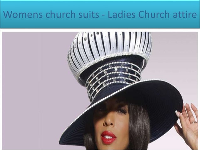 Womens church suits - Ladies Church attire