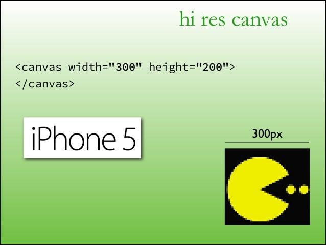 hi res canvas  Solution #2