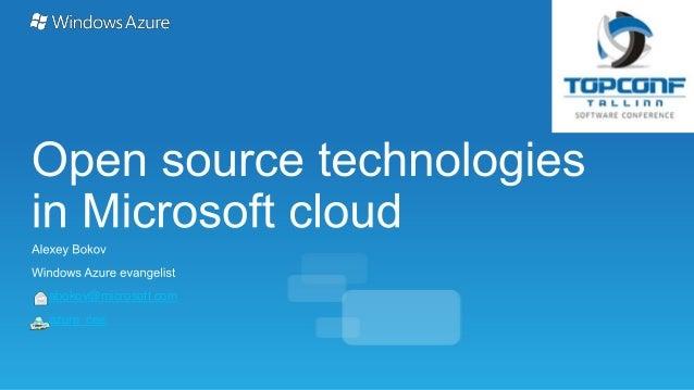 abokov@microsoft.com azure_cee