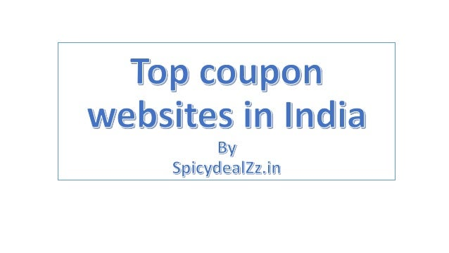 CashKaro • Established in 2011 CcouponDunia has coupons for more than 1500 shopping sites along with 2 million visits a da...