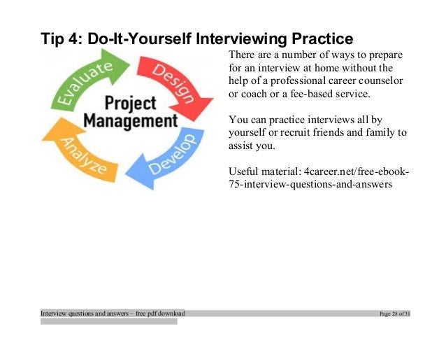 Data Warehousing Interview Questions And Answers Pdf