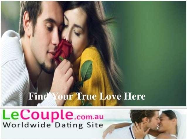 Top dating sites australia