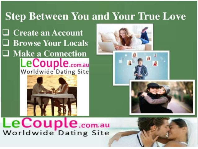Find the best dating sites Australia - July 2019