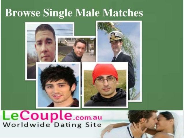 Amerikas nummer 1 dating site