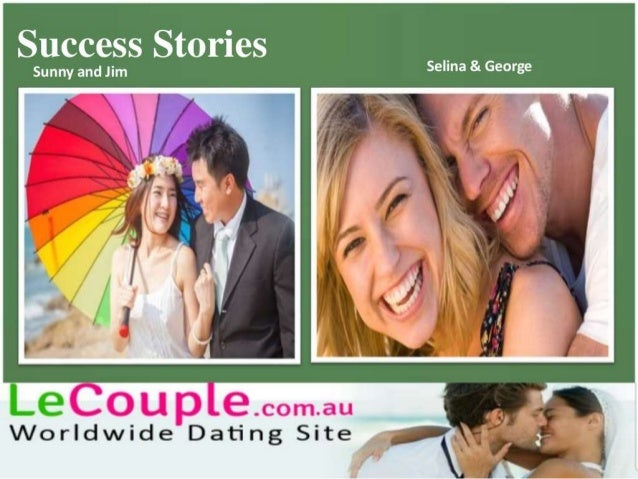 Dating site 999 in Australia