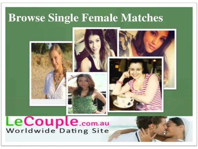 The best free dating sites in australia