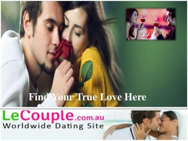 Best australia dating site