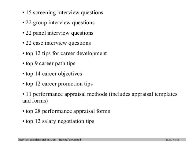 dbms interview questions pdf free download