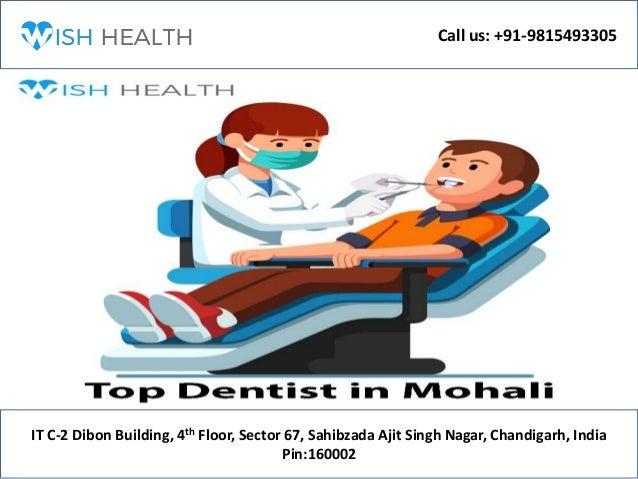 Call us: +91-9815493305 IT C-2 Dibon Building, 4th Floor, Sector 67, Sahibzada Ajit Singh Nagar, Chandigarh, India Pin:160...