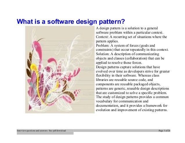 Software design interview questions home design ideas for Homegoods interview questions
