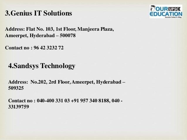 Top digital marketing coaching in hyderabad Slide 3