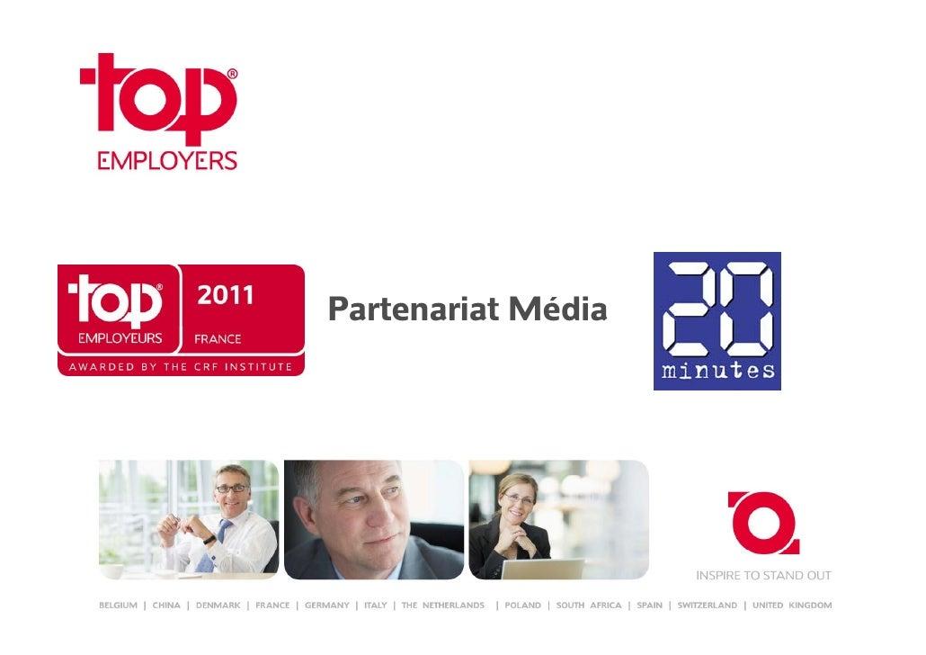 Partenariat Média