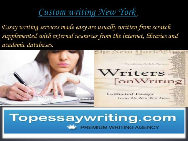 Legitimate essay writing