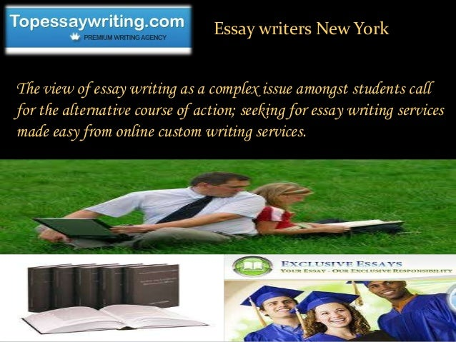 The best college essay ever nyu