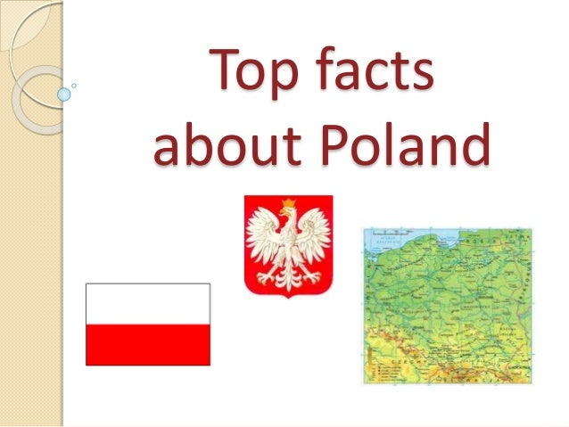 Top facts about Poland